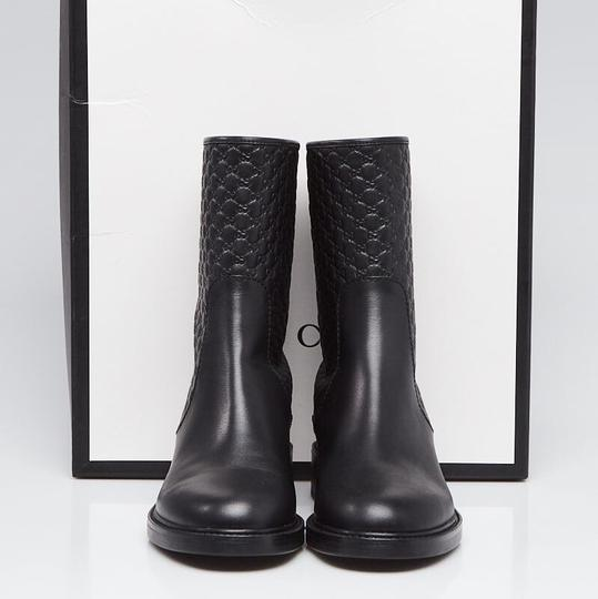 Gucci Boots Image 3
