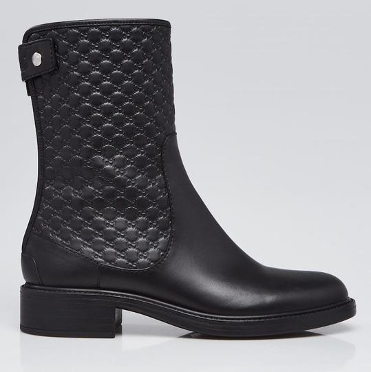Gucci Boots Image 4