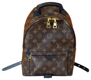 Louis Vuitton Palm Springs Classic Backpack