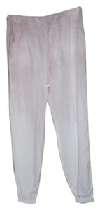 Cloth & Stone Cloth&stone Ombre-joggers Casual-pants Relaxed Pants lavender dip dye