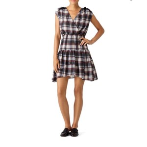 Ali & Jay short dress Plaid on Tradesy