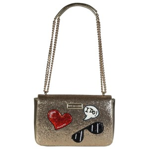 Love Moschino Bd-jc4150pp15ll Shoulder Bag