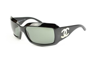 """Chanel & Mother-of-Pearl """"CC"""" Logo, Polarized (pz-3)"""