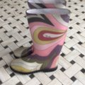Emilio Pucci Rubber Boots/Booties Size US 9 Regular (M, B) Emilio Pucci Rubber Boots/Booties Size US 9 Regular (M, B) Image 3