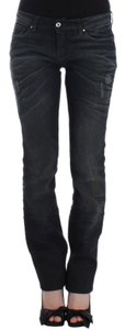 CoSTUME NATIONAL D12558-2 Women's Skinny Jeans