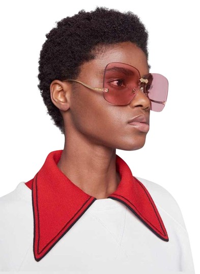 Preload https://img-static.tradesy.com/item/24070077/gucci-goldpink-gg0352s-sunglasses-0-1-540-540.jpg