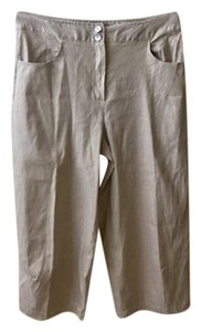 Lilith Linen Wide Leg Pants