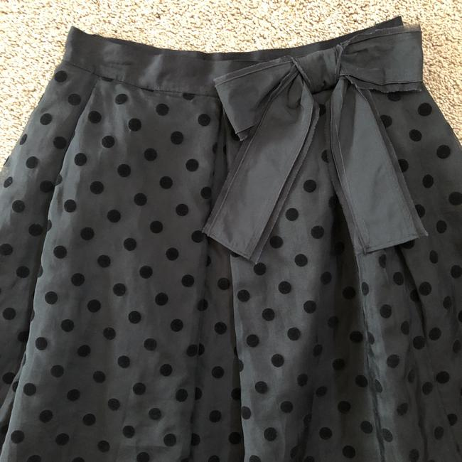 Marc Jacobs Skirt Black Multi