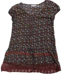 Blue Bird Top multi