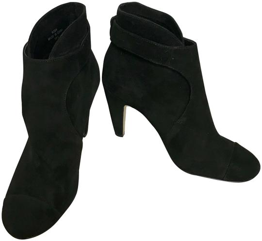 Preload https://img-static.tradesy.com/item/24070721/french-connection-black-round-toe-suede-leather-bootsbooties-size-eu-385-approx-us-85-regular-m-b-0-1-540-540.jpg