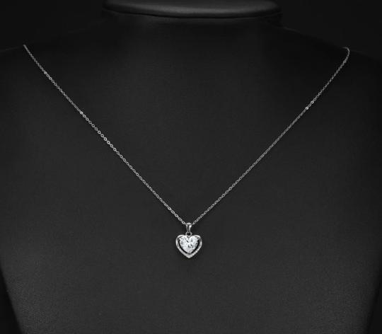 Xquisite by Desygn HEART NECKLACE