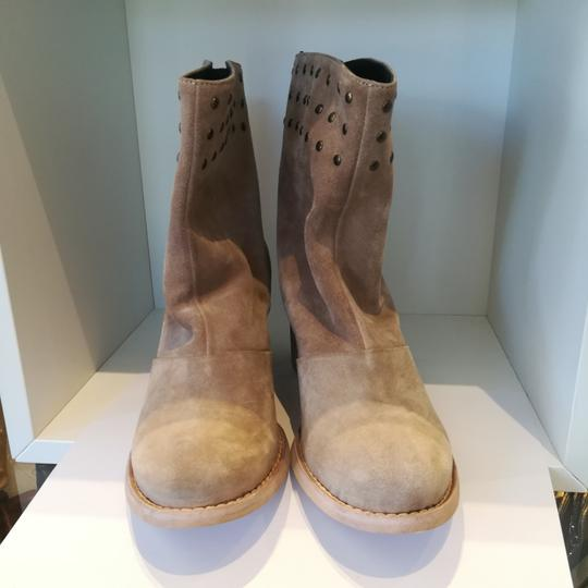 Cordani Light Beige Boots