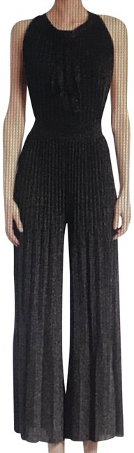 Preload https://img-static.tradesy.com/item/24070966/m-missoni-multicolor-10918-black-plisse-tie-neck-disco-36-0-romperjumpsuit-0-1-650-650.jpg