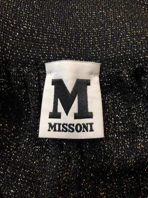 M Missoni Lurex Glitter Disco Dress Image 10
