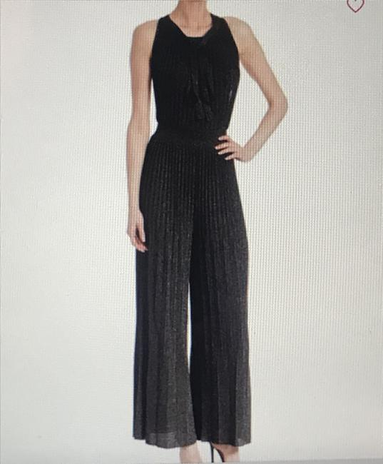 M Missoni Lurex Glitter Disco Dress Image 2