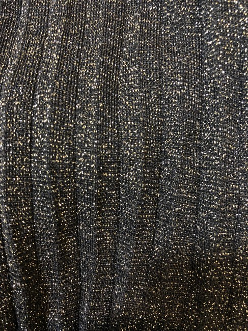 M Missoni Lurex Glitter Disco Dress Image 8