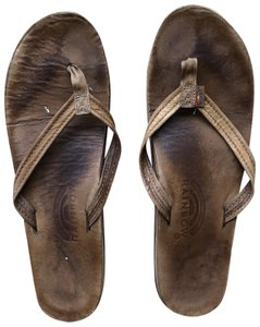 4bb6e9d07316 Rainbow Sandals On Sale - Tradesy