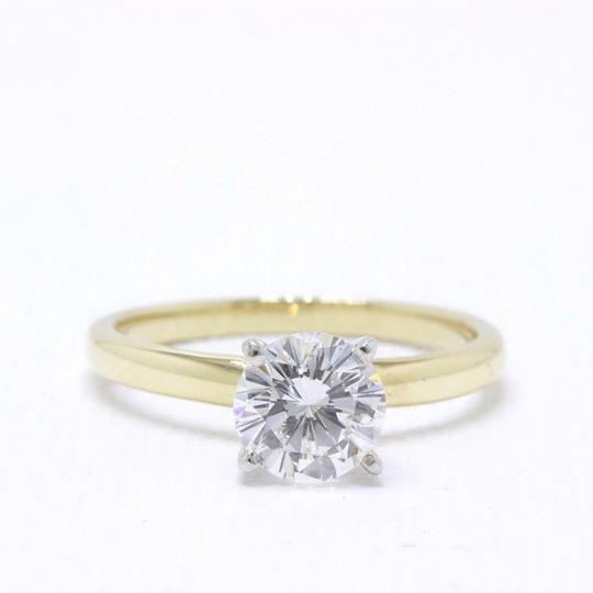 Preload https://img-static.tradesy.com/item/24071230/h-vs2-diamond-solitaire-round-099-cts-14k-yellow-gold-engagement-ring-0-1-540-540.jpg
