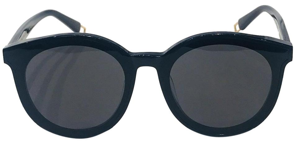 f9c26417799 Gentle Monster Black Peter Rounded Sunglasses - Tradesy