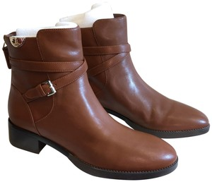 Tory Burch New Is Box Brown Boots