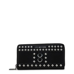 Love Moschino black Clutch