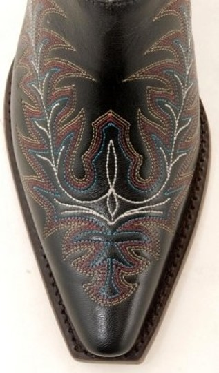 Charlie 1 Horse by Lucchese Black Mules