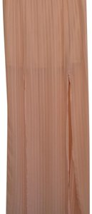 Kendall + Kylie Maxi Skirt Pale pink