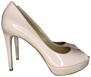 MICHAEL Michael Kors Soft Pink Pumps