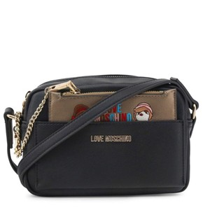 Love Moschino Bd-jc4279pp06kk_0000 Cross Body Bag