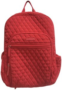 f2ff5acc06d8 Red Vera Bradley Backpacks - Up to 90% off at Tradesy
