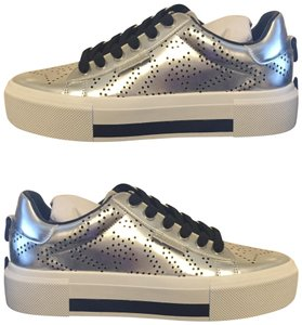 Kendall + Kylie Silver Athletic
