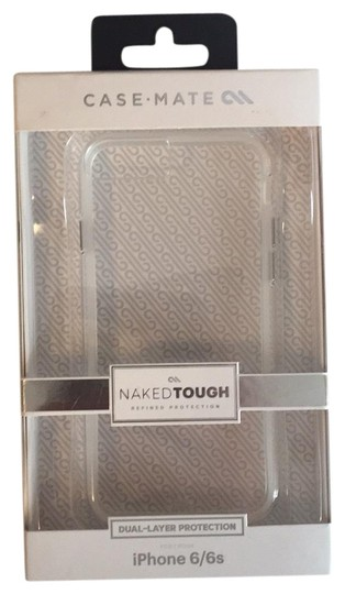 Preload https://img-static.tradesy.com/item/24074698/case-mate-clear-naked-tough-tech-accessory-0-1-540-540.jpg