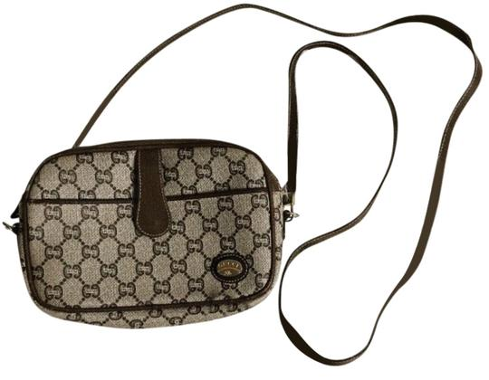 Preload https://img-static.tradesy.com/item/24074856/gucci-vintage-gg-plus-tan-brown-coated-canvas-and-leather-cross-body-bag-0-2-540-540.jpg