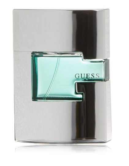 Guess GUESS MAN for Men, 3.4 Ounce EAU DE TOILETTE