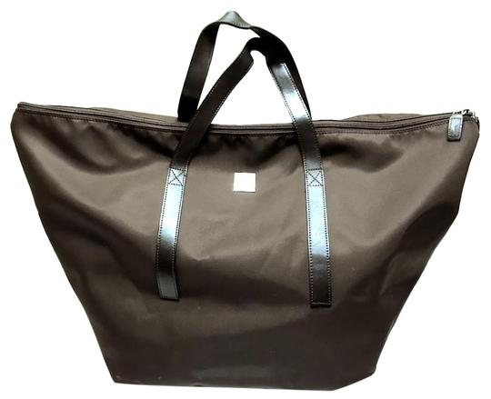 Preload https://img-static.tradesy.com/item/24074909/zadig-and-voltaire-leather-brown-nylon-weekendtravel-bag-0-1-540-540.jpg
