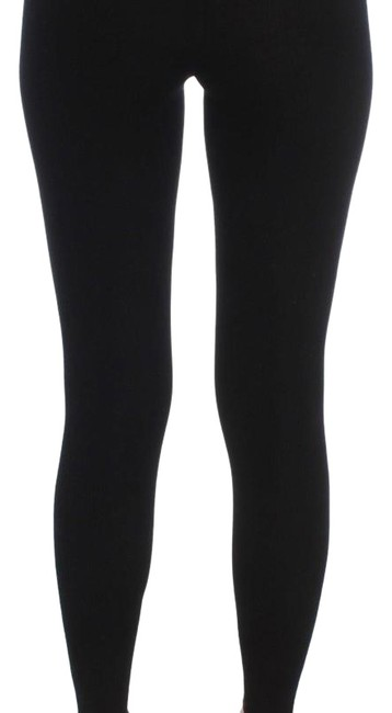 Preload https://img-static.tradesy.com/item/24074920/dolce-and-gabbana-black-d32066-2-women-s-wool-stretch-tights-it-42-m-pants-size-6-s-28-0-1-650-650.jpg
