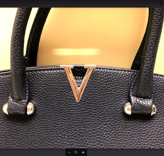 Unbranded Tote in Navy