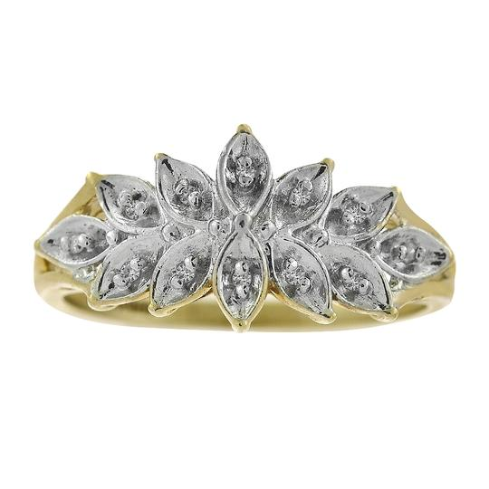 Preload https://img-static.tradesy.com/item/24075075/avital-and-co-jewelry-yellow-gold-diamond-accent-vintage-ladies-10k-ring-0-0-540-540.jpg