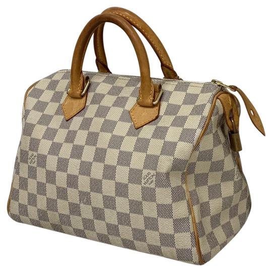 Preload https://img-static.tradesy.com/item/24075094/louis-vuitton-speedy-25-damier-azur-monogram-white-canvas-tote-0-2-540-540.jpg