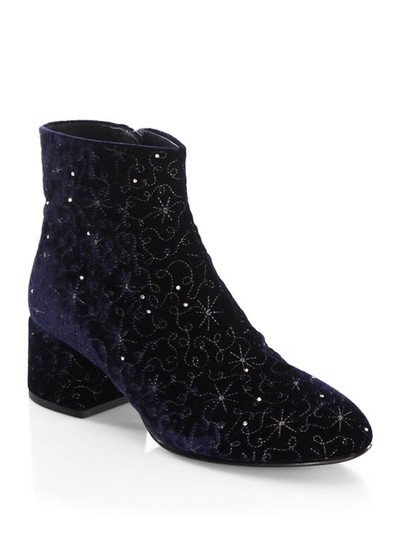 Preload https://img-static.tradesy.com/item/24075153/ash-midnight-diamond-velvet-with-dust-bag-bootsbooties-size-eu-37-approx-us-7-regular-m-b-0-0-540-540.jpg