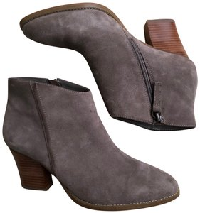 Susina Taupe Boots