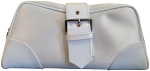Dior White Beauty Cosmetic Bag