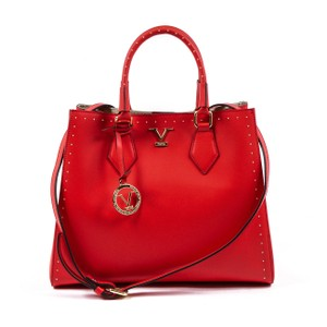 Versace 19.69 B2b-8050569053230 Tote in Red