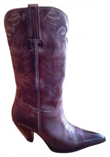 Preload https://item2.tradesy.com/images/charlie-1-horse-by-lucchese-burgundy-classic-western-book-bootsbooties-size-us-75-regular-m-b-24076-0-0.jpg?width=440&height=440