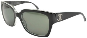 "Chanel & ""CC"" Logo Polarized (tt)"