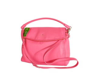 Kate Spade Little Minka New With Tags Satchel in Coral