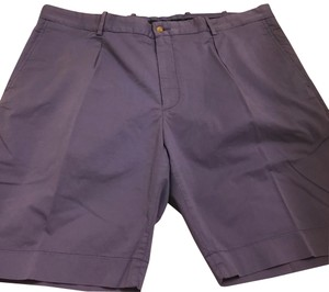Bobby Jones Bermuda Shorts Grape