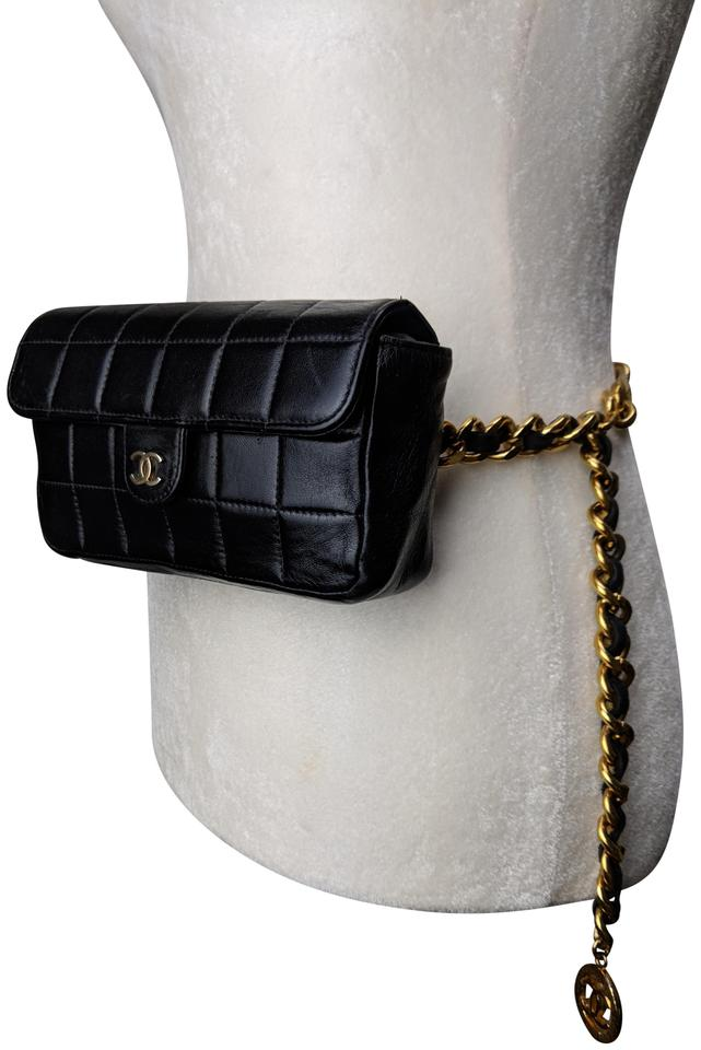 Chanel Fanny Pack Vintage Rare Limited Edition Limited Edition Cross Body  Bag Image 0 ... f93be67e0c408
