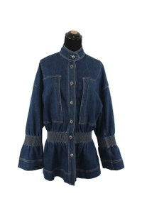Stella McCartney Womens Jean Jacket