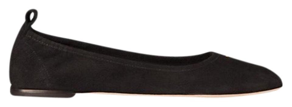 Tory Burch Black Therese Ballet Ballet Therese Flats 6356e8